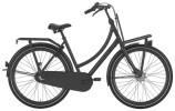 Citybike Gazelle PUURNL MIDNIGHT black L R3T