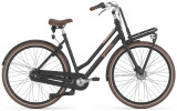 Citybike Gazelle MISS GRACE black L T7