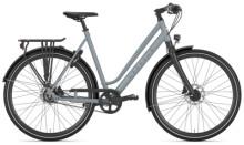 Citybike Gazelle MARCO POLO URBAN T8