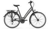 Trekkingbike Gazelle CHAMONIX titanium grey L