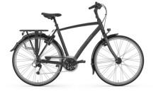 Trekkingbike Gazelle CHAMONIX black H