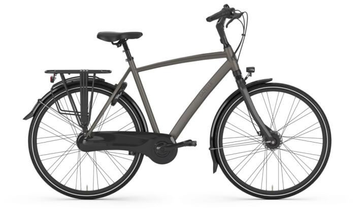 Citybike Gazelle CHAMONIX C8 2020