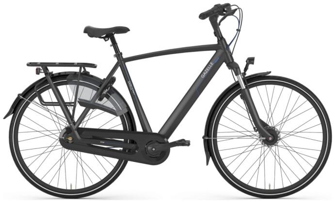 Citybike Gazelle ARROYO C7+ 2020