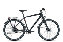 Urban-Bike Grecos Urban Belt Diamant