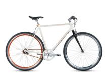 Urban-Bike Grecos Urban Retro creme