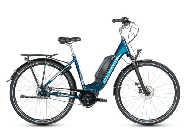 E-Bike Grecos Eli 2.2 2020