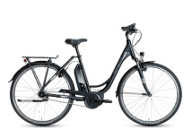 E-Bike Grecos Eli 2.1  schwarz