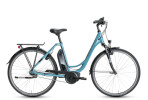 E-Bike Grecos Eli 2.1 blau