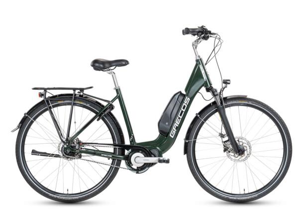 E-Bike Grecos Eli 1.3 2020