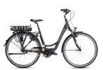 E-Bike Grecos Eli 1.1 schwarz