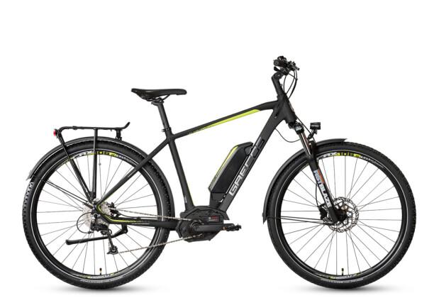 E-Bike Grecos Big Foot-E 2020
