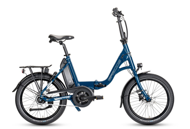 E-Bike Grecos Eli Fold 8.0 2020