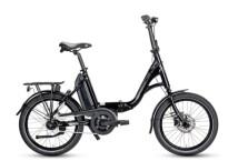 E-Bike Grecos Eli Fold 7.0 schwarz