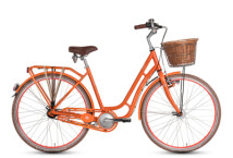 Citybike Grecos Clara orange