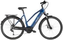 E-Bike EBIKE.Das Original Z008 Zero Intube Ocean Drive