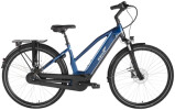 E-Bike ADVANCED EBIKE Z002 + Zero Intube Ocean Drive