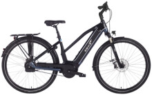 E-Bike EBIKE.Das Original Z007 Zero Intube Route 66