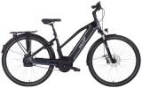 E-Bike ADVANCED EBIKE Z002 + Zero Intube Route 66