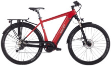 E-Bike EBIKE.Das Original X004 Cross Intube Imola
