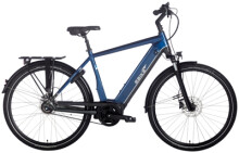 E-Bike EBIKE.Das Original S005 + Sport Intube Ocean Drive
