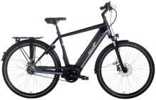 E-Bike EBIKE.Das Original S004 + Sport Intube Route 66