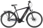 E-Bike ADVANCED EBIKE S002 + Sport Intube Route 66