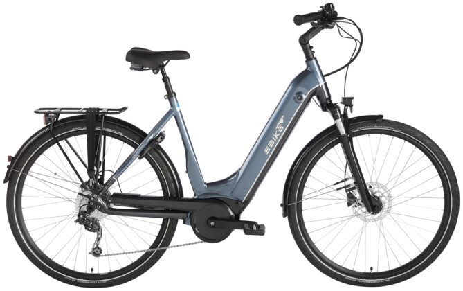 E-Bike EBIKE.Das Original C006  Comfort Intube Venice Boulevard 2020