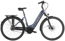 E-Bike EBIKE.Das Original C005 + Comfort Intube Venice Boulevard