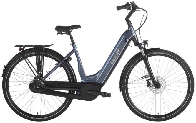 E-Bike EBIKE C004 Comfort Intube Venice Boulevard 2020