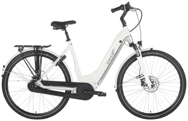 E-Bike EBIKE C007 RT Comfort Intube Sunset Strip 2020