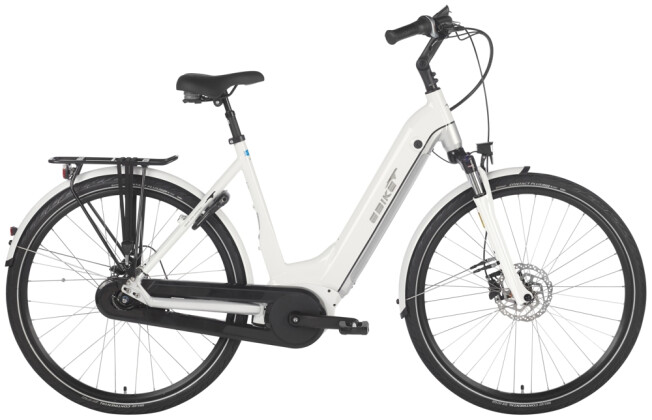 E-Bike EBIKE.Das Original C004 Comfort Intube Sunset Strip 2020