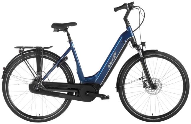 E-Bike EBIKE C007 RT Comfort Intube Ocean Drive 2020