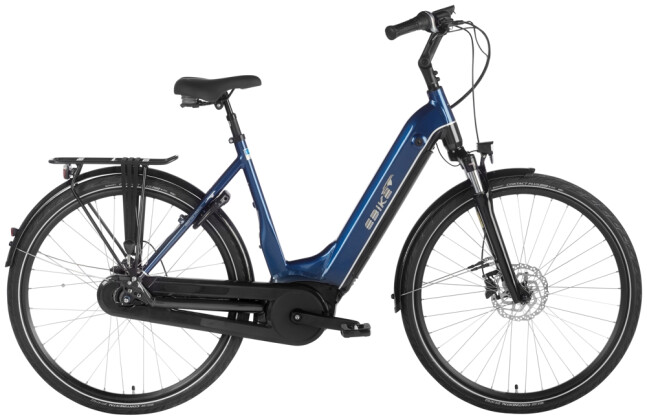 E-Bike EBIKE C007 Comfort Intube Ocean Drive 2020