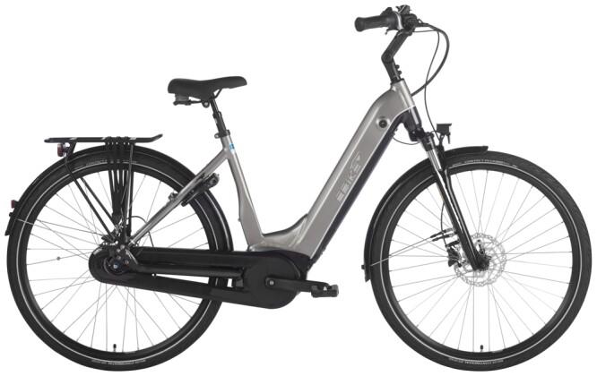 E-Bike EBIKE.Das Original C007 Comfort Intube Hollywood Boulevard 2020