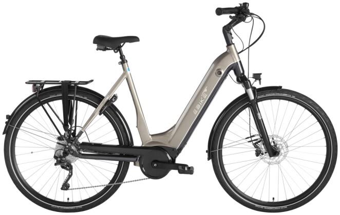 E-Bike EBIKE.Das Original C006  Comfort Intube Hollywood Boulevard 2020