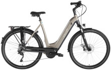 E-Bike EBIKE.Das Original C003 Comfort Intube Hollywood Boulevard