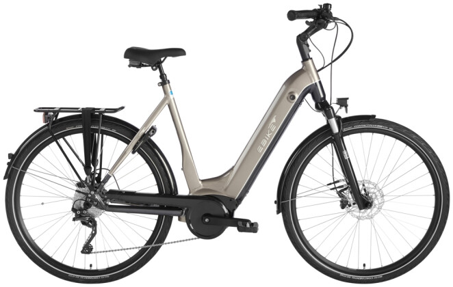 E-Bike EBIKE C003 Comfort Intube Hollywood Boulevard 2020