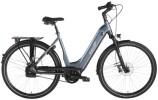 E-Bike ADVANCED EBIKE C002 + Comfort Intube Venice Boulevard