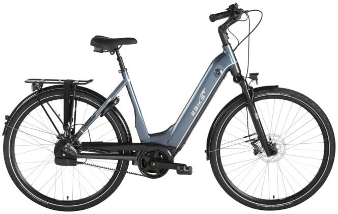 E-Bike ADVANCED EBIKE C002 + Comfort Intube Venice Boulevard 2020