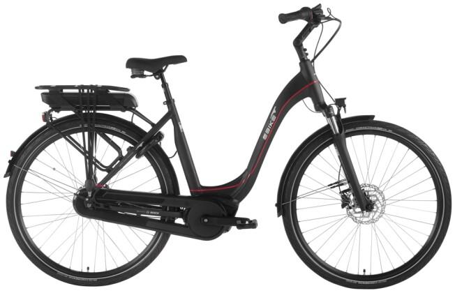 E-Bike EBIKE.Das Original C010 Comfort Classic Marrakech 2020