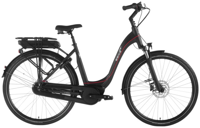 E-Bike EBIKE C009 RT Comfort Classic Marrakech 2020