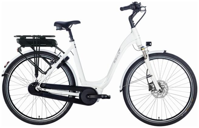 E-Bike EBIKE.Das Original C010 RT Comfort Classic Ibiza 2020