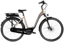 E-Bike EBIKE.Das Original C009 Comfort Classic Champagne