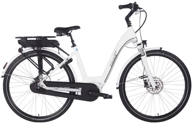 E-Bike EBIKE.Das Original C004 Comfort Classic Plus Sunset Strip 2020