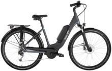 E-Bike EBIKE.Das Original C006 CX Comfort Advanced New York