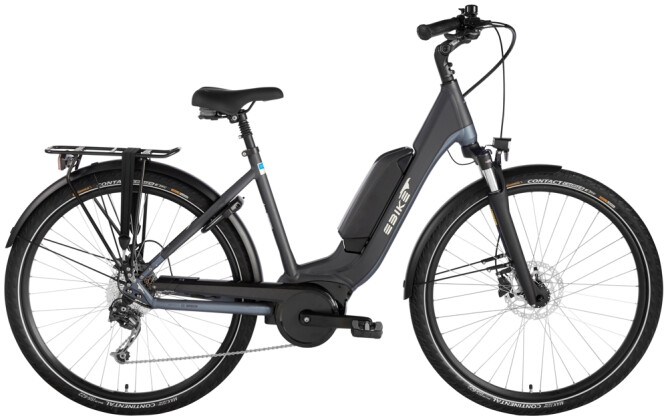 E-Bike EBIKE.Das Original C006 CX Comfort Advanced New York 2020