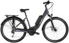 E-Bike EBIKE.Das Original C003 Comfort Advanced New York