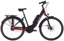 E-Bike EBIKE.Das Original C005 RT Comfort Advanced San Francisco