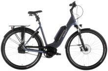 E-Bike EBIKE.Das Original C004 + Comfort Advanced New York