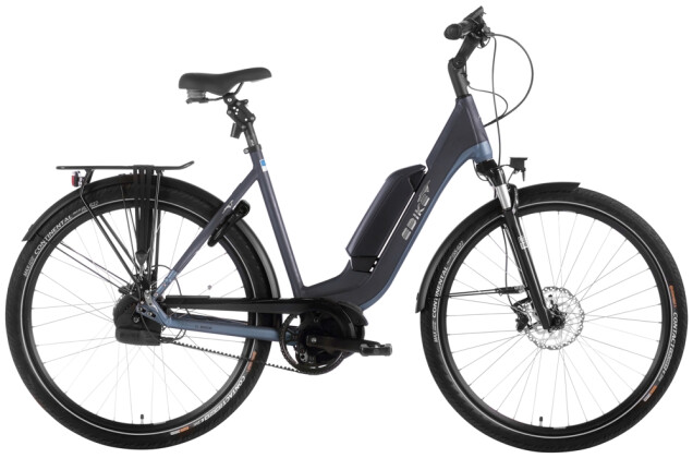 E-Bike EBIKE.Das Original C004 + Comfort Advanced New York 2020